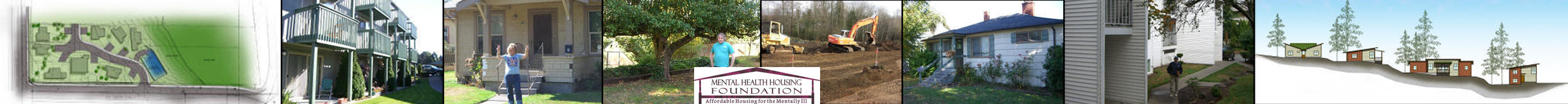 Mental Health Housing Foundation Affordable Housing For The